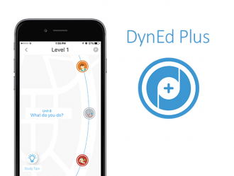 DynEd Plus